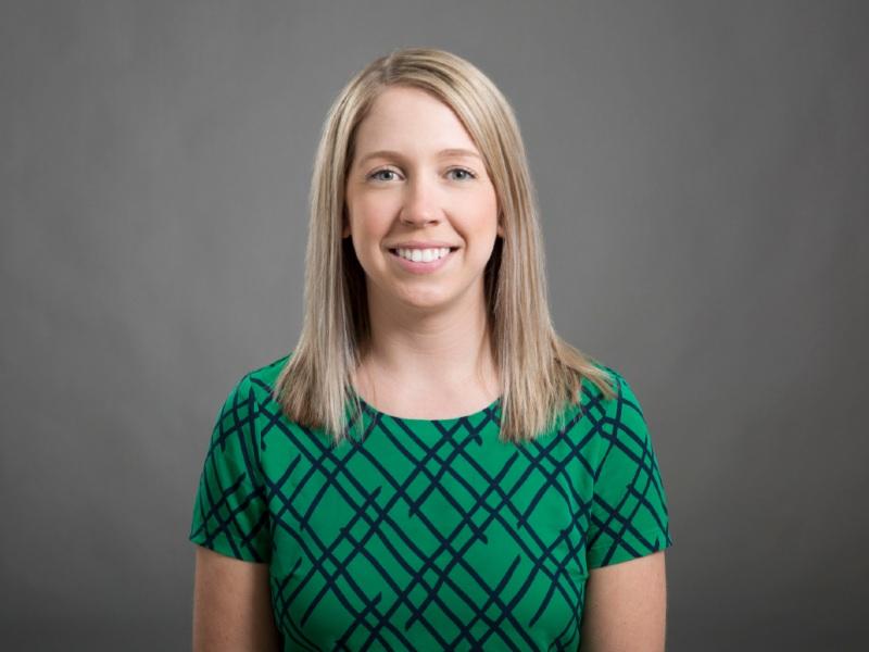 Kelsey Gonring, PhD