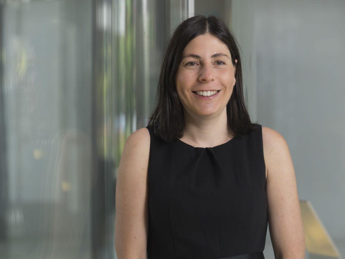 Camille Mace, PhD