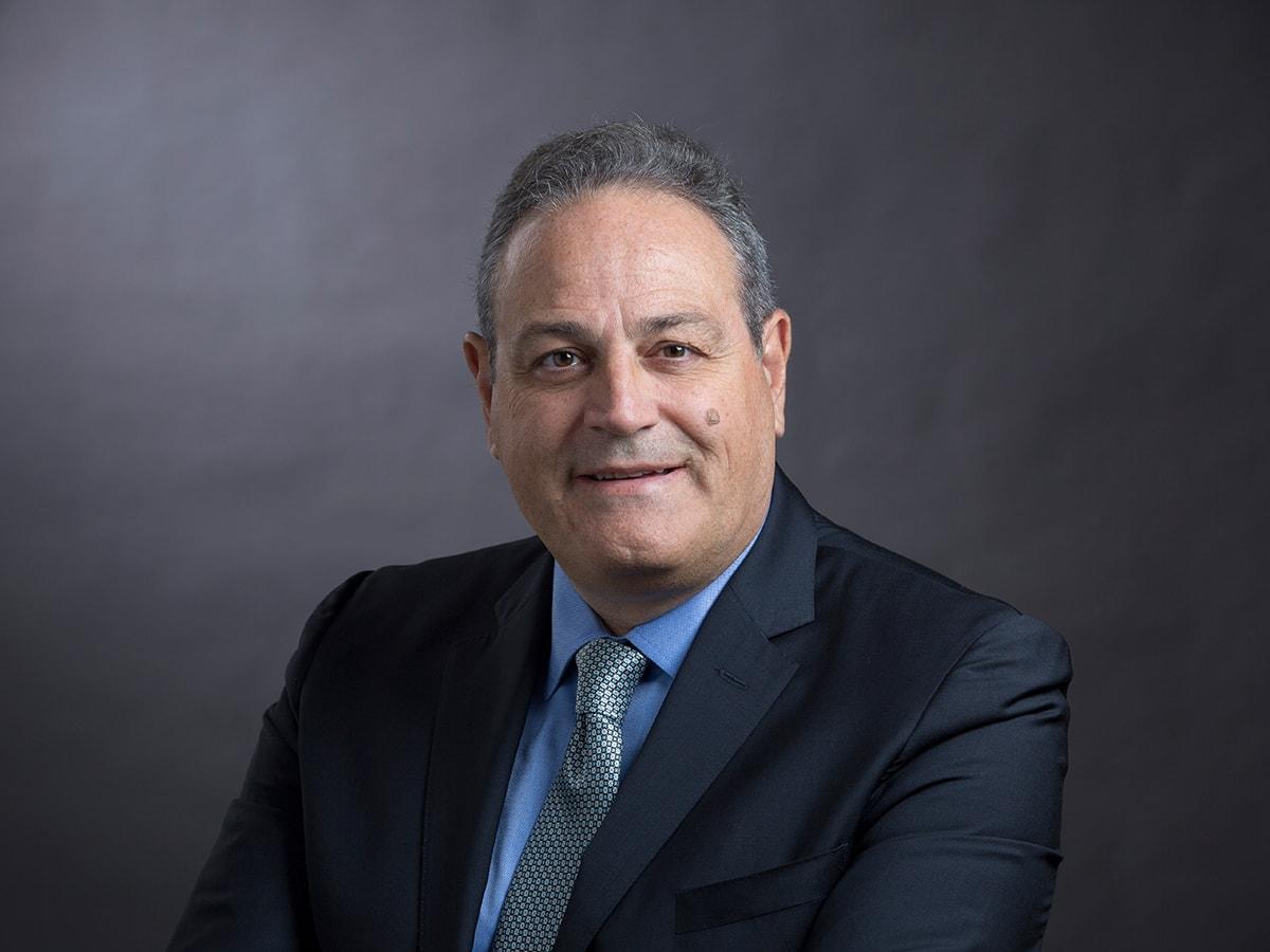 Alfonso Torquoti, PhD