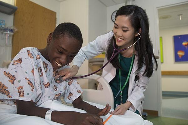 Department of Pediatrics | Chicago Pediatrics | Rush University