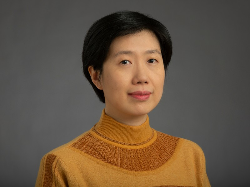 Lai Wang, PhD