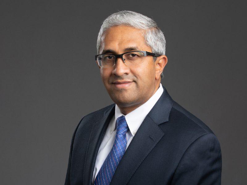 Asokumar Buvanendran, MD