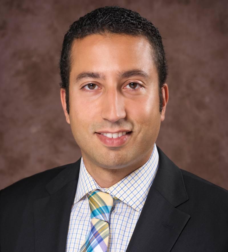 David Banayan, MD, MSc, FRCPC