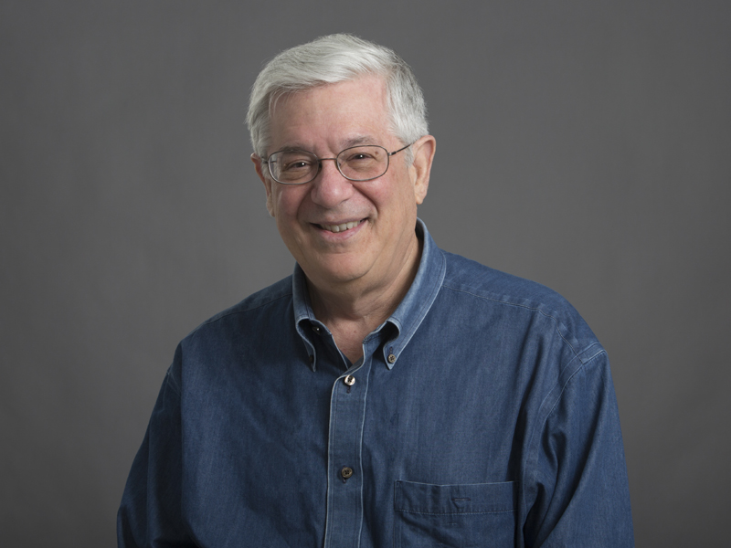Robert Eisenberg, PhD