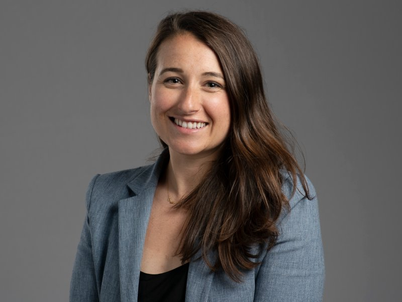Gillian Alex, MD