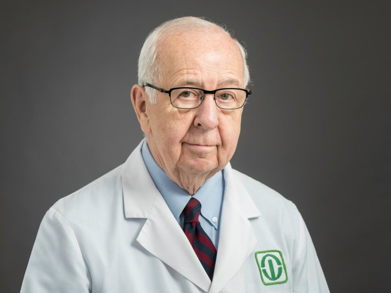 James O. Ertle, MD