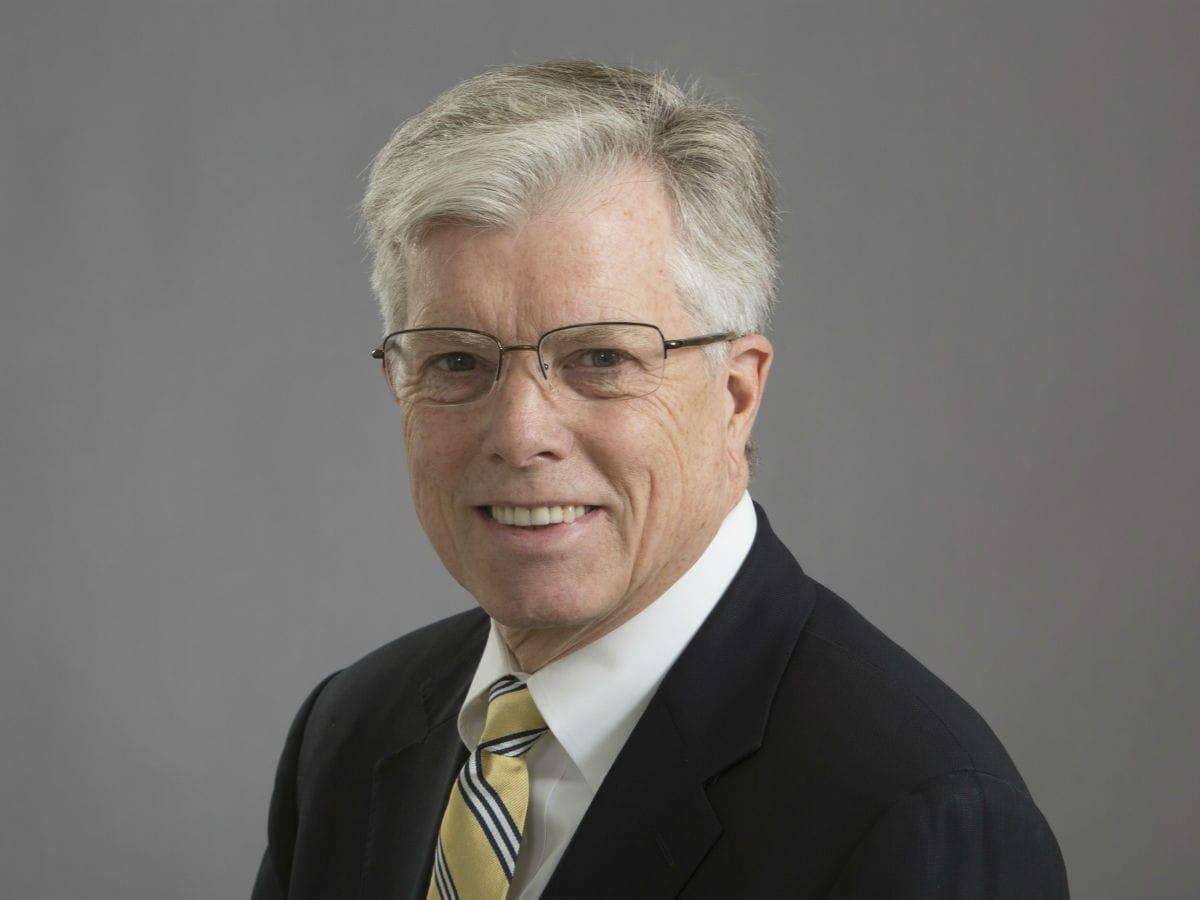 Donald Jensen, MD