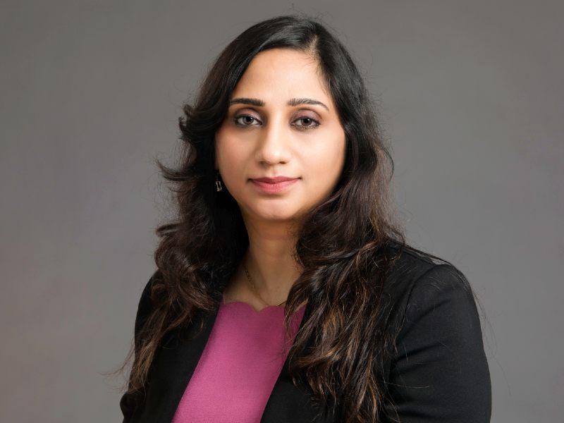 Kajal Gupta, PhD