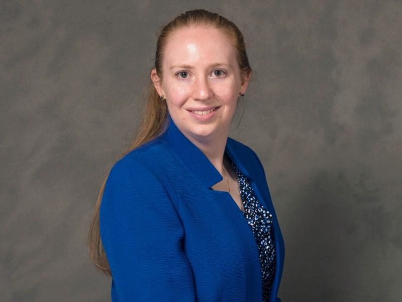 Katrina Burns, MD