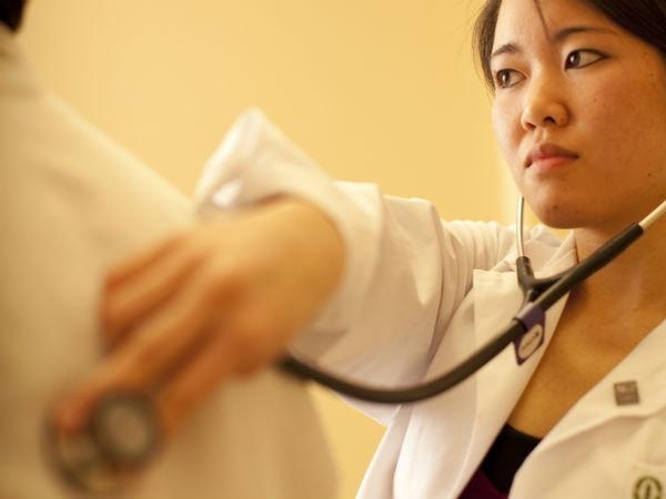 Doctor of Medicine Program