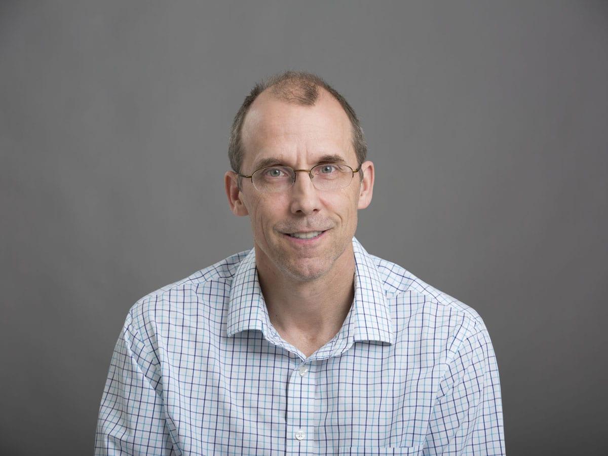 Carl Maki, PhD