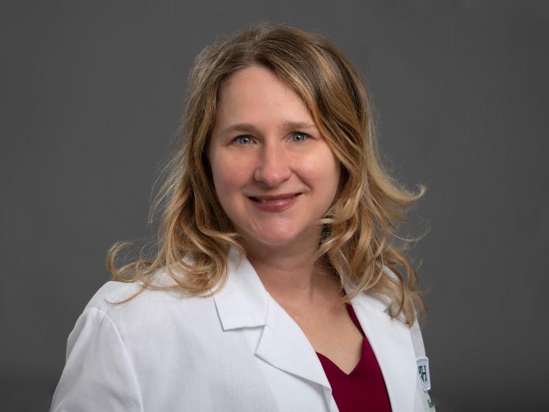 Mary J. Fidler, MD