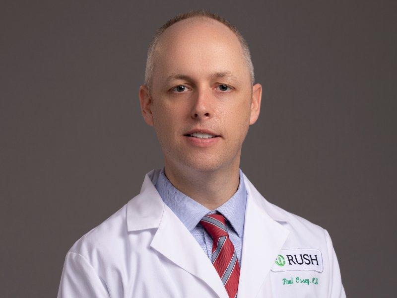 Paul E. Casey, MD, FACEP