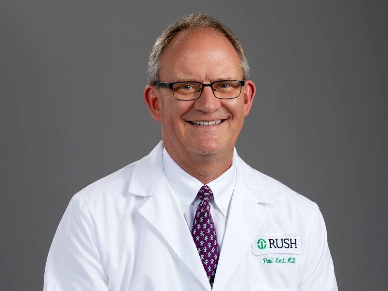 Paul Kent, MD