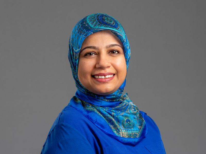 Sara Hanif Mirza, MD
