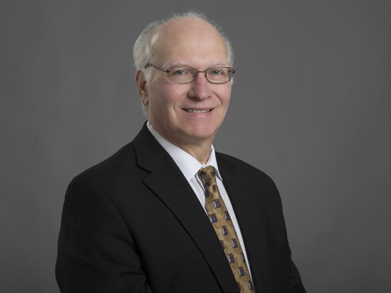 Doctor John Segreti