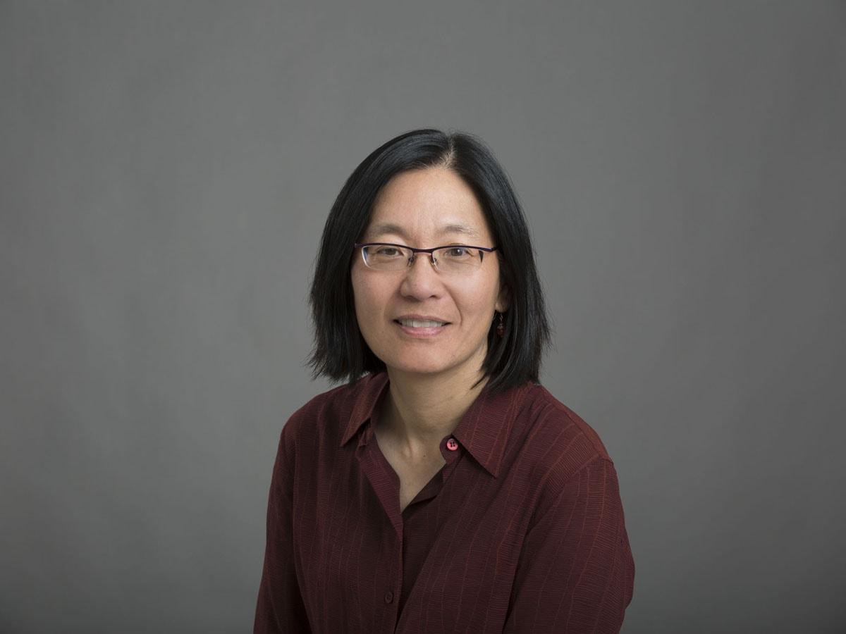 Doctor Beverly Sha