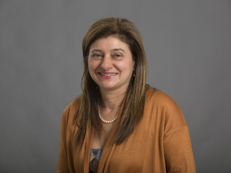Anna Spagnoli, MD