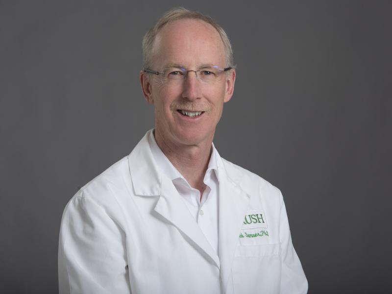 D. Rick Sumner, PhD