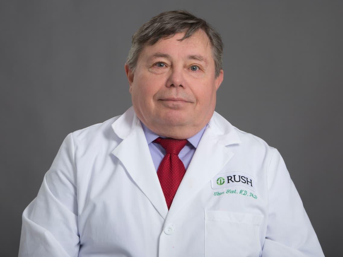 Tibor Glant, MD