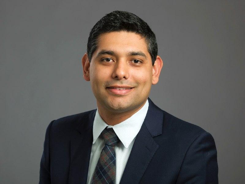 Victor G. Patron Romero, MD