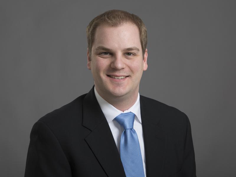 Adam Wilson, PhD