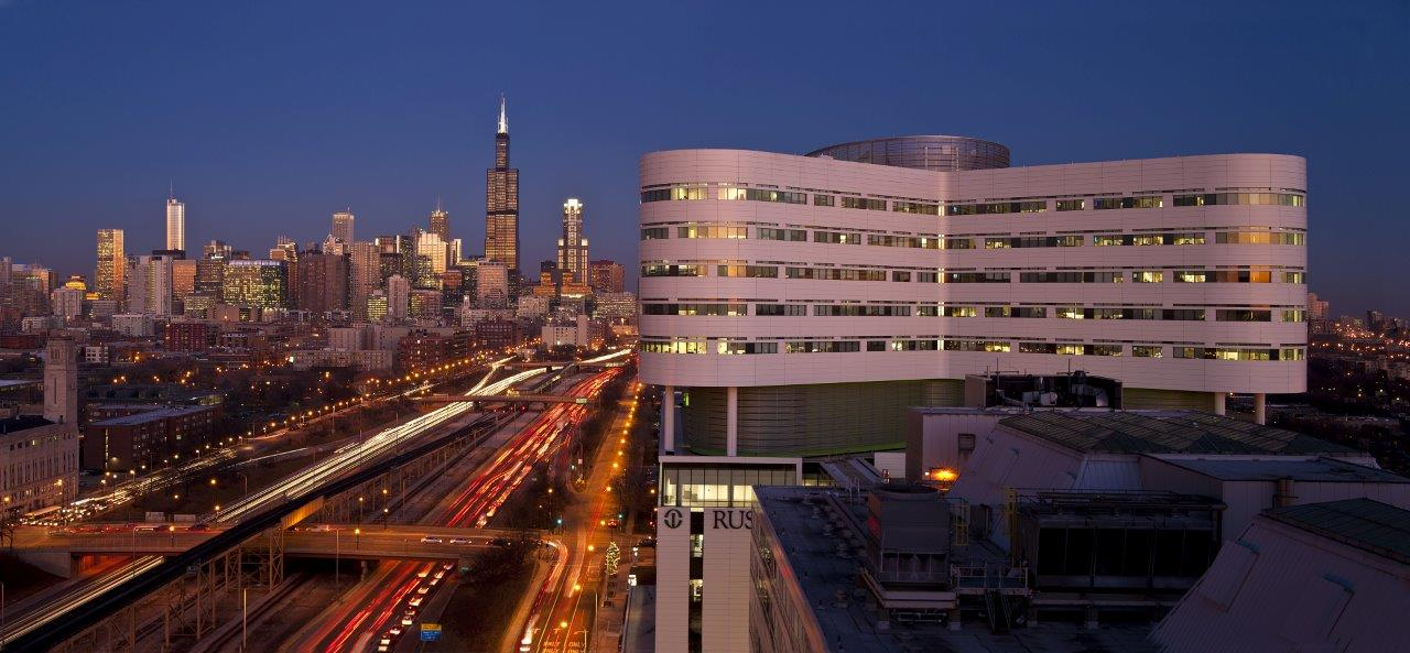 Vascular Neurology Fellowship | Fellowship Programs | Rush University