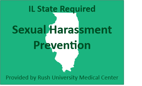 Rush Sexual Harassment Prevention Training