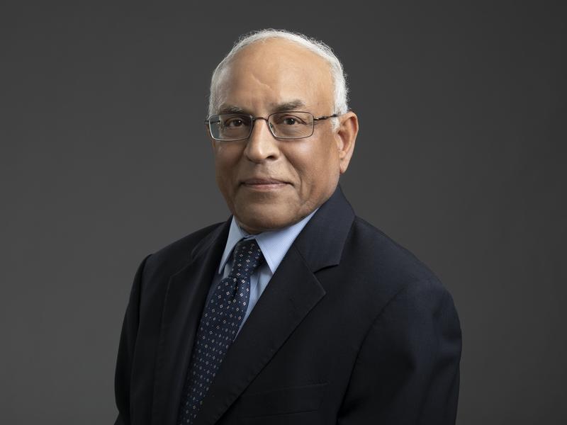 Nikunj Shah, MD