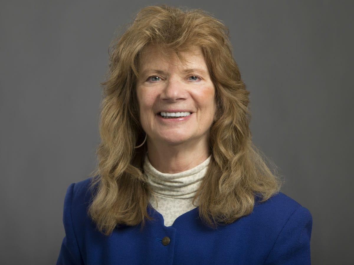 Christine C. Tangney, PhD, FACN, CNS