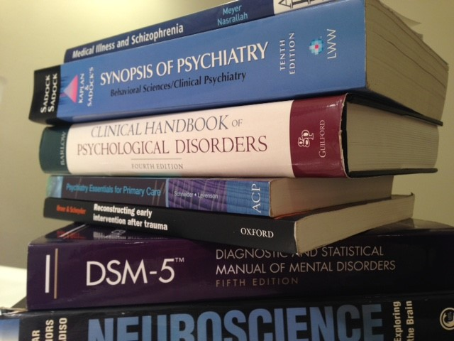 Education & Training within the Section of Psychiatry & Medicine