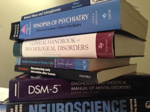 Section of Psychiatry & Medicine (Psychosomatic Medicine