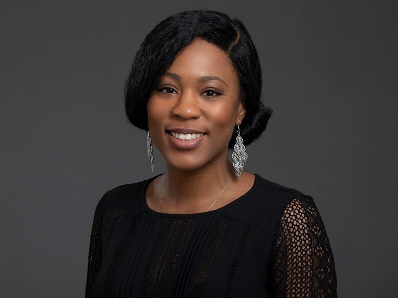 Program Director Dr. Marenda Wilson Pham