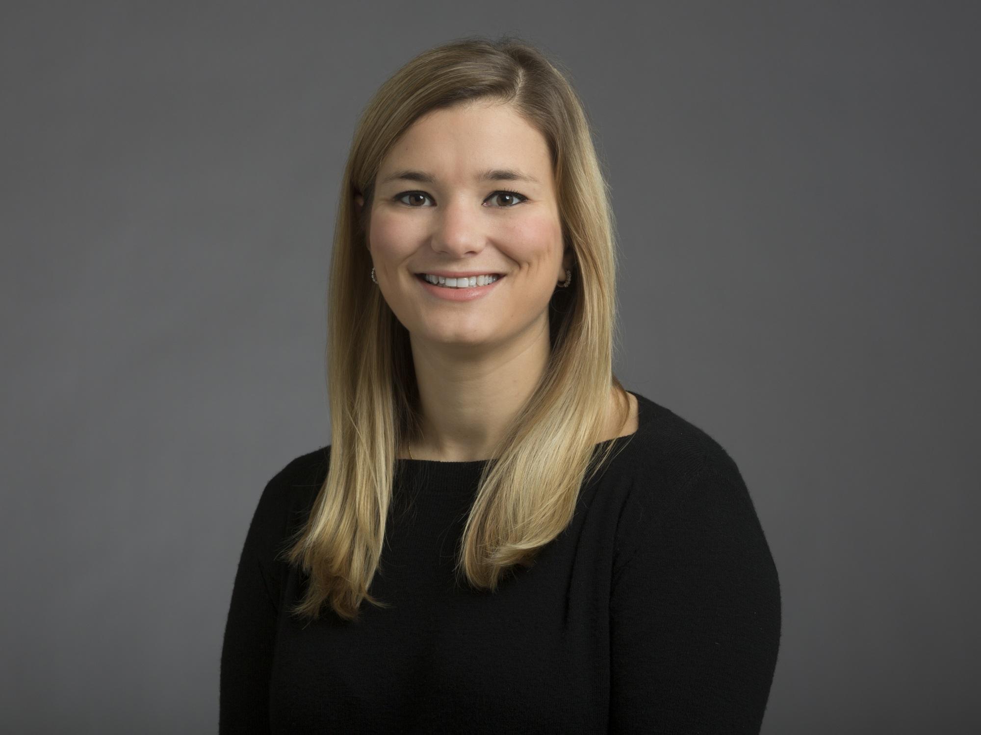 Allie Wainer, PhD