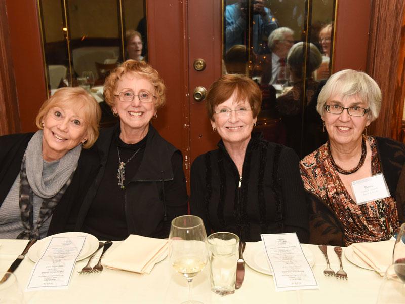 Alumni Events Winter 2017