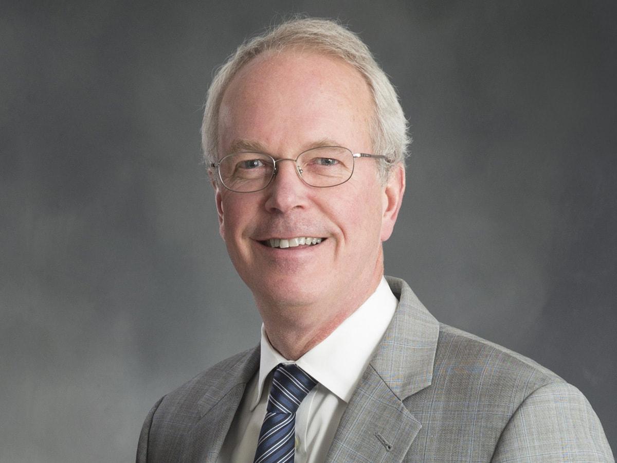 Peter Butler, MHSA