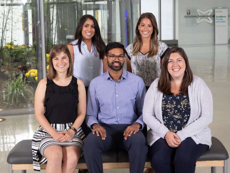 Meet the Residents | Combined Internal Medicine-Pediatrics