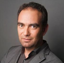 Stephane Litrico, MD