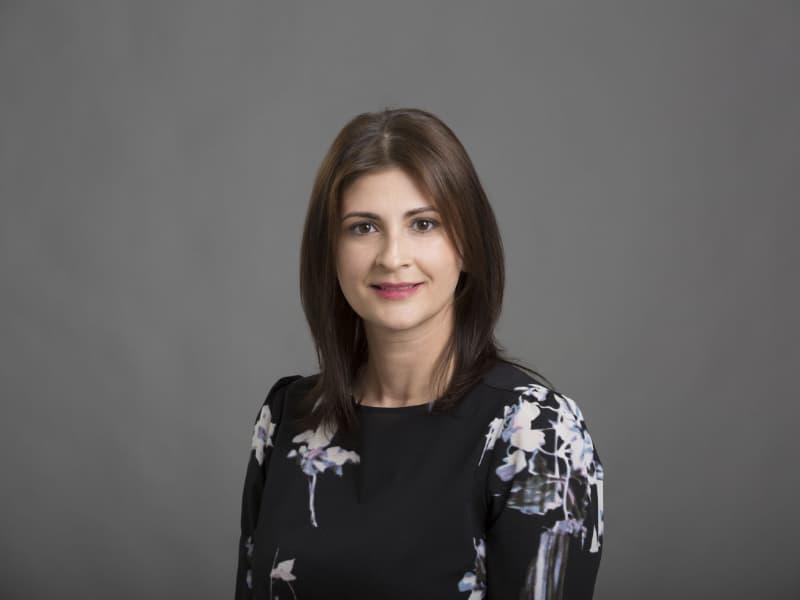 Karolina Marinescu