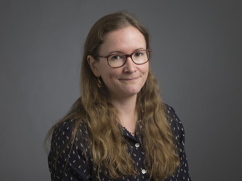 Rachel E. Miller, Assistant Professor, Department of Internal Medicine, Rush Medical College