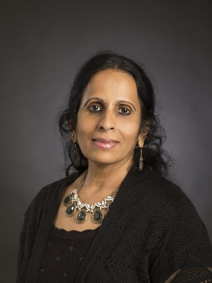 Poorna Nagarajan