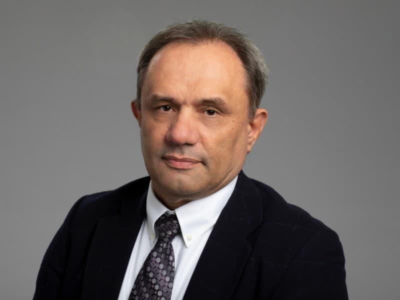 Turian Faculty Photo