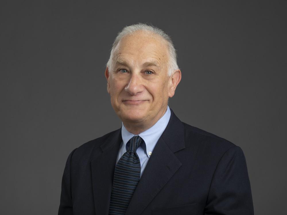 Doctor Robert Weinstein