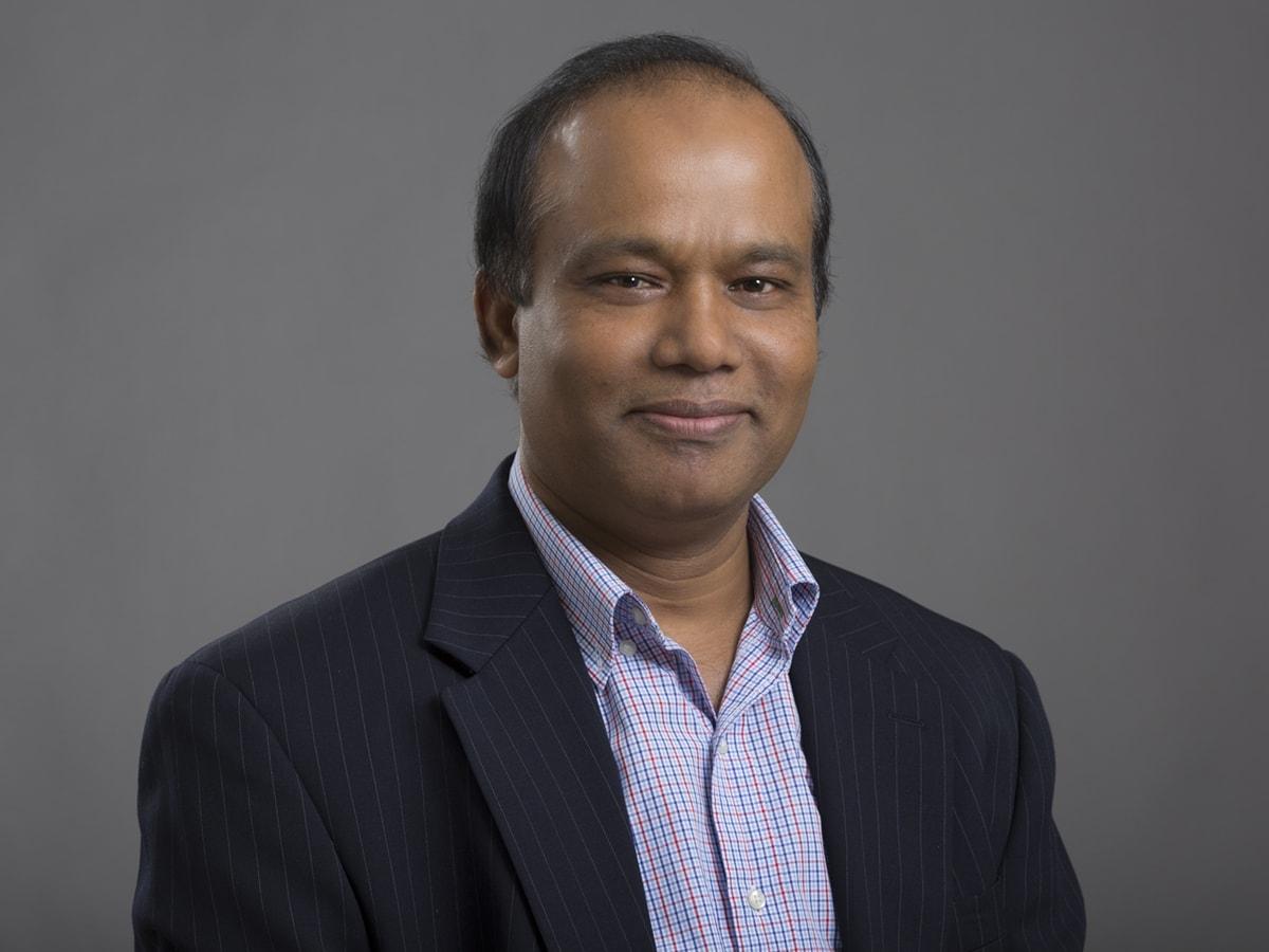 Animesh Barua, PhD