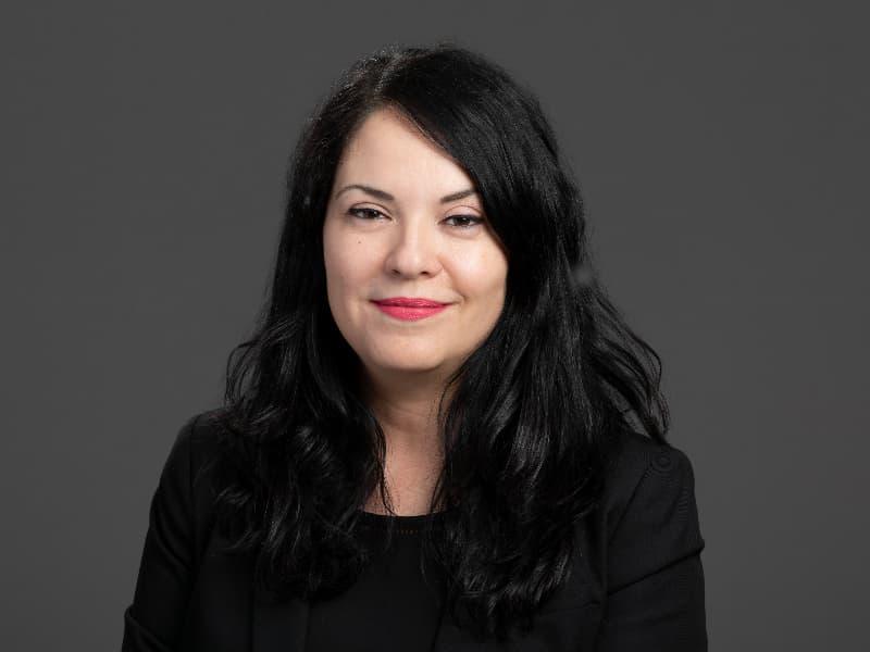 Anka Matijevich