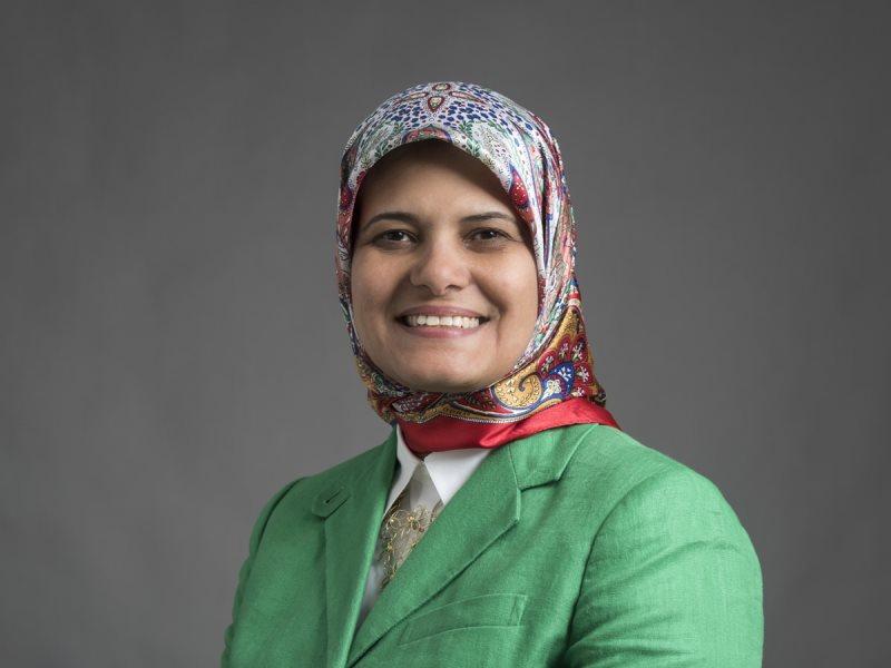 Sawsan Awad, MD