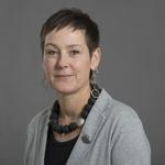 Kathrin Banach, PhD, focuses on the cellular mechanism of atrial fibrillation.