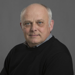 Lothar Blatter, MD, Dr Med, researches control of intracellular calcium and its role in the regulation of excitation-contraction and excitation.