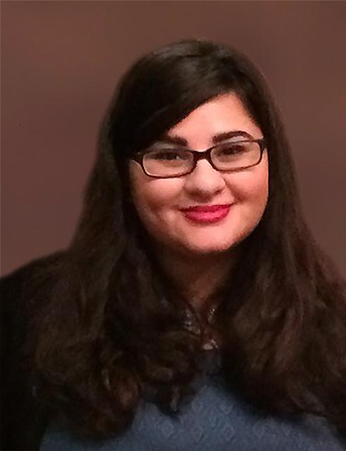 Photo of Peggah Ghoreishi