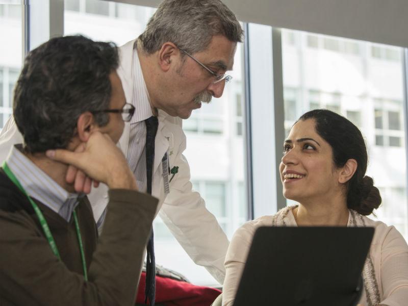 Rush mentoring programs